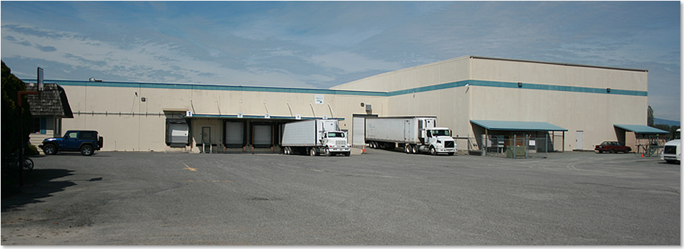 Food Services, Inc - western washington food distributors